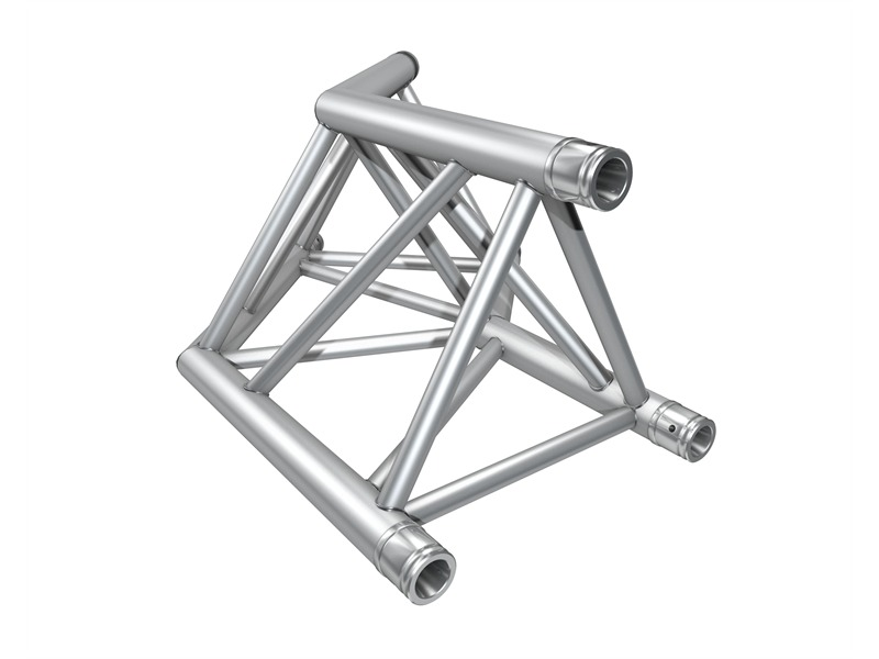 Global Truss F43 2-Weg Ecke C23 135 °