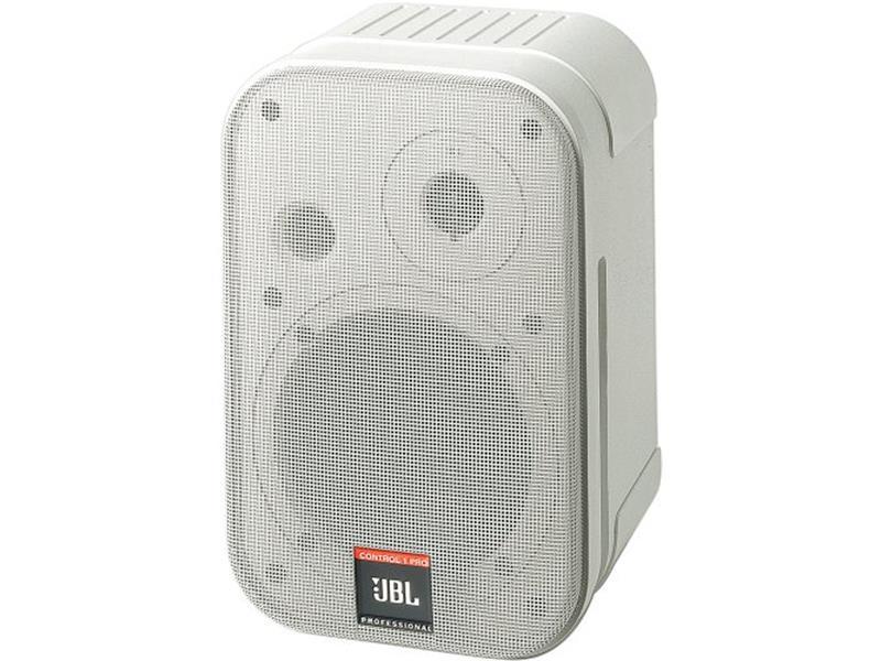 JBL Control 1 Pro-WH