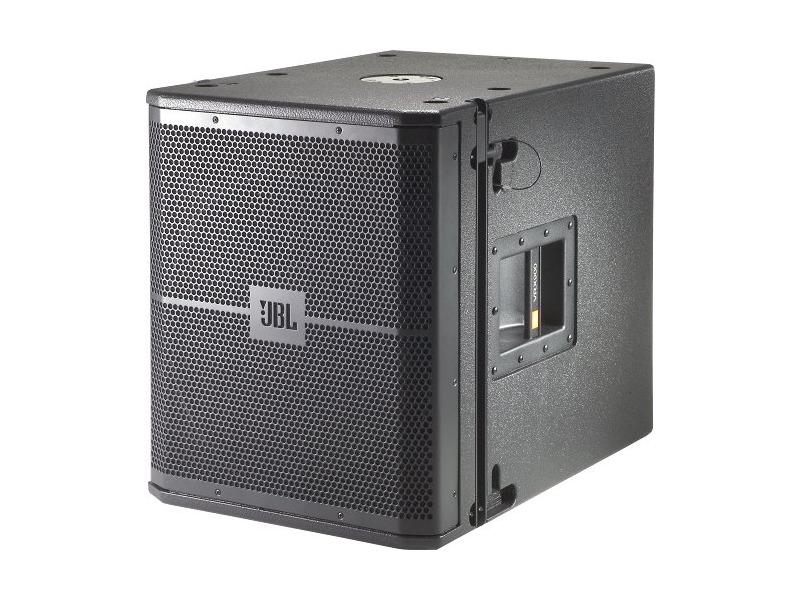 """JBL VRX 915S, 1x15"""" Subwoofer, 1600 Watt Programm, 126dB SPL"""