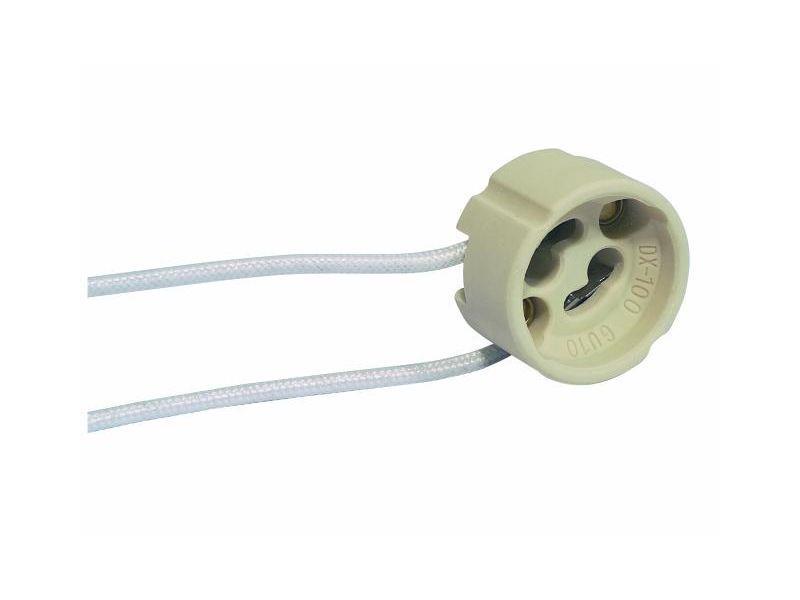 KANLUX HLDR-GZ10 Sockel GU-10 inkl. Kabel