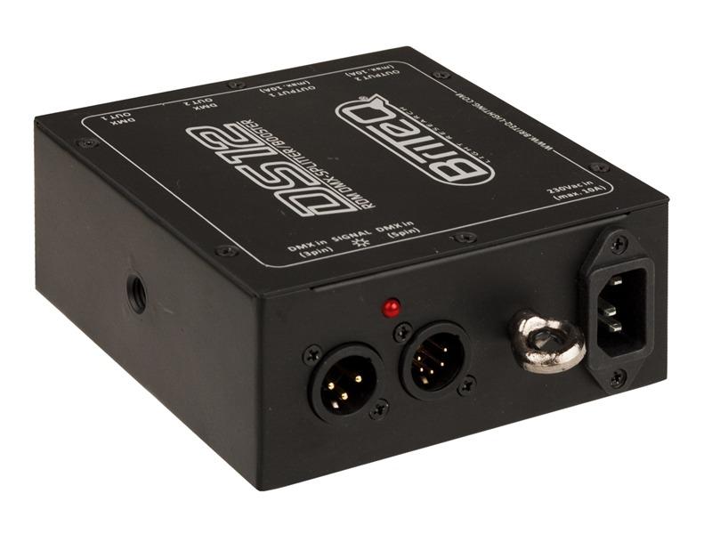 BriteQ DS-12