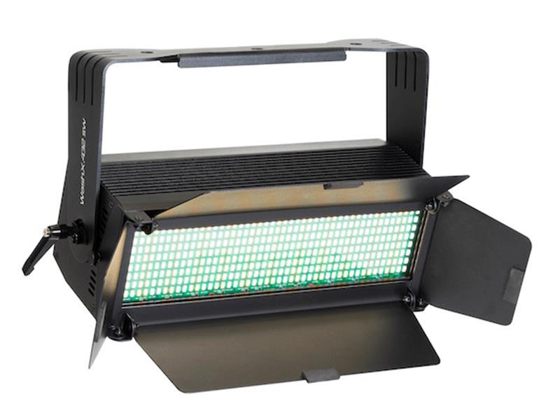 LITECRAFT WashX.432, schwarz