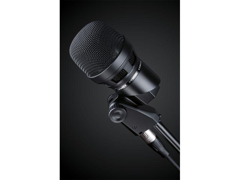 LEWITT DTP 340 REX dynamisches Instrumenten Mikrofon, Niere