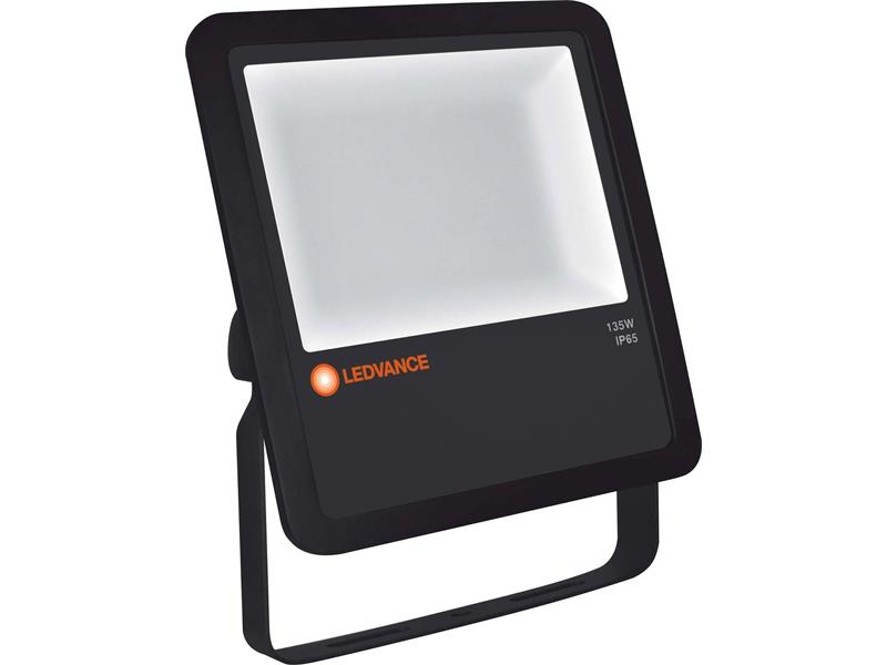 Osram LEDVANCE FLOODLIGHT 135 W 4000 K IP65 BK