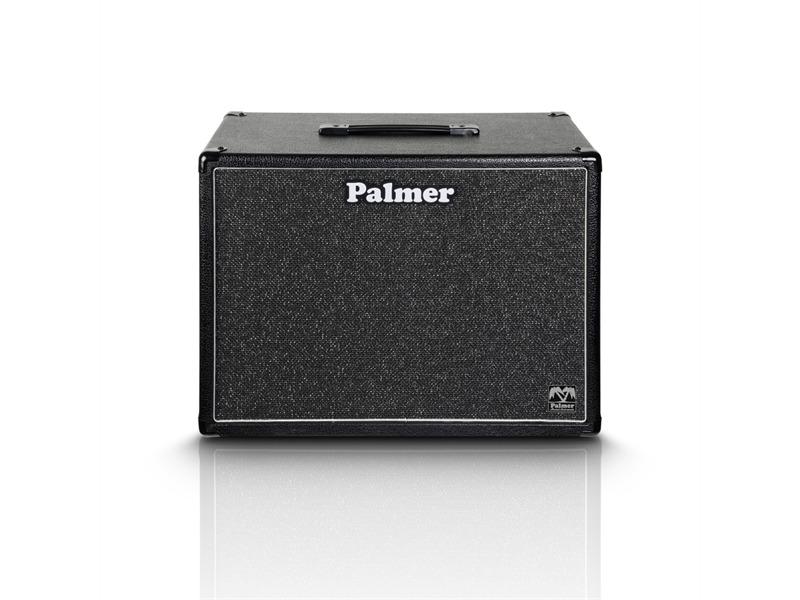 "Palmer MI Gitarrenbox 1 x 12"" mit Eminence Red White and Blues 8 Ohm"