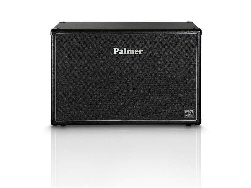 "Palmer MI Gitarrenbox 2 x 12"" mit Eminence Texas Heat 8/16 Ohm"