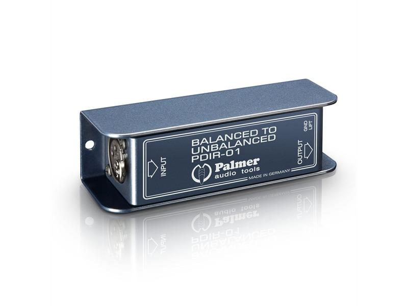 Palmer Pro DI-Reverse - Umgekehrte DI Box