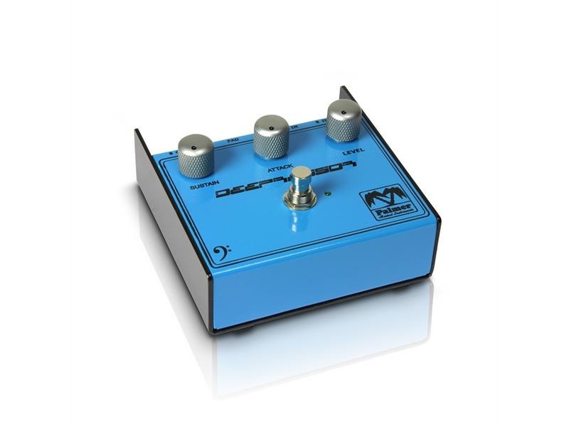Palmer MI Deepressor - Kompressor Effekt für Bass