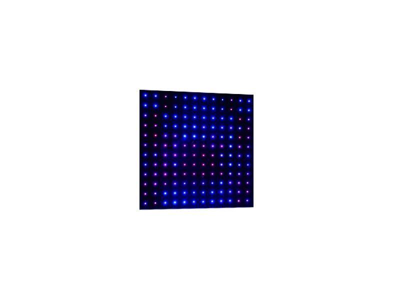 PixelPanel Set mit MADRIX START, Interface, Lizenz und 9x Pixelpanel 75x75cm