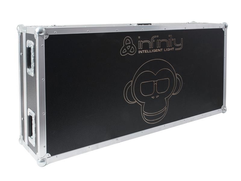 Infinity Chimp 100 - Tourpack - inkl. Banana Wing + 2x Touchscreens