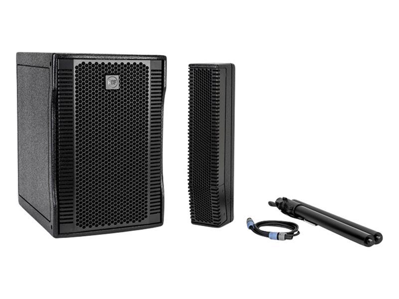RCF Evox 8 V2, Aktives 2-Wege Array-Lautsprechersystem