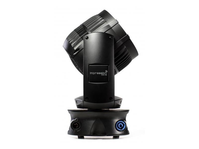 GLP Impression X4S 4er Tourpack 5pol Powercon