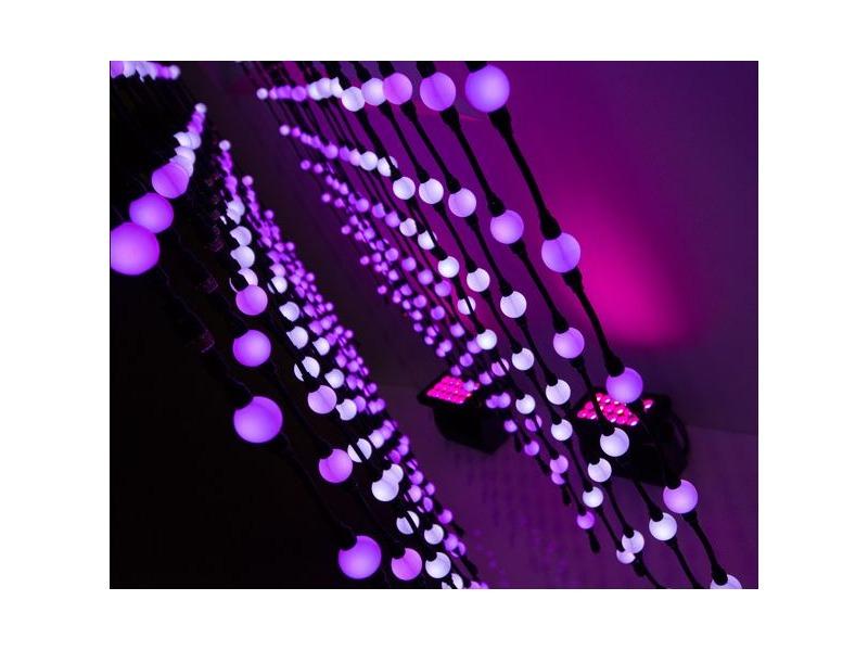 Sonderpreis Lichterkette Lichtschlauch Rubberlight 9 m Lagerabverkauf
