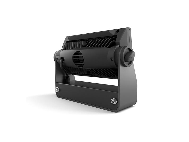 SGM P-2, 18x10W LED RGBW Outdoor Wash Light 43° IP65