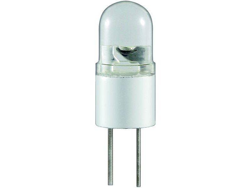 led stiftsockellampe mit g4 sockel 12 v ac dc. Black Bedroom Furniture Sets. Home Design Ideas