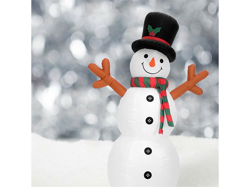 Weihnachtsdeko_Aufblasbare2