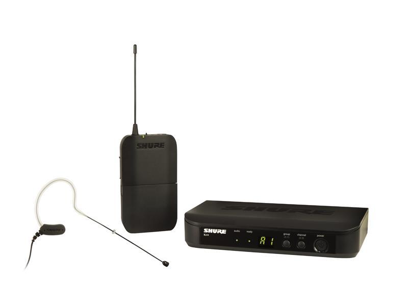 Shure BLX14E / MX53 T11 863 bis 865 Mhz