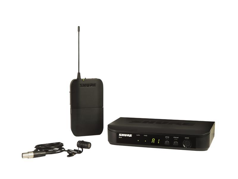 Shure BLX14E / P31 T11 863 bis 865 Mhz
