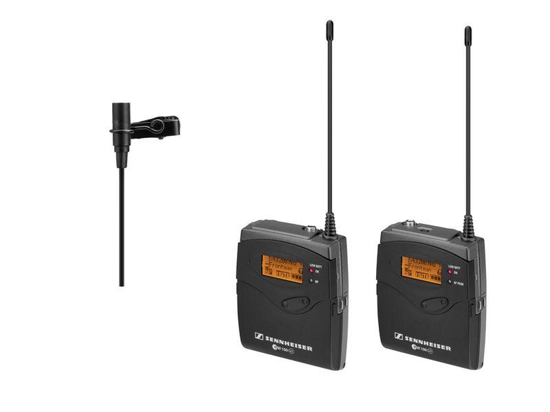 Sennheiser ew 112-P B-Frequenz: 626 - 668 MHz