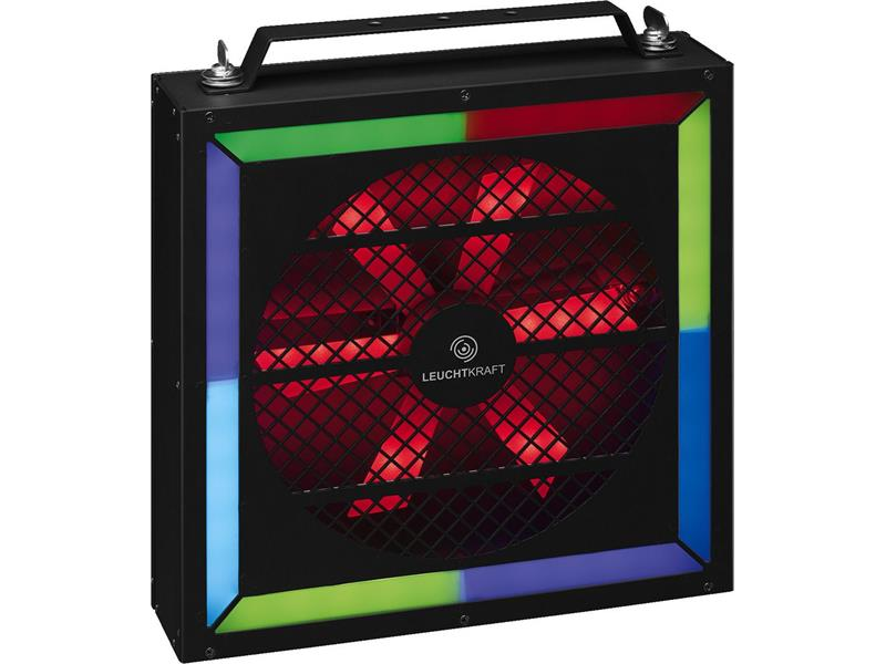 LEUCHTKRAFT LED-Lichteffektgerät BLADE-116