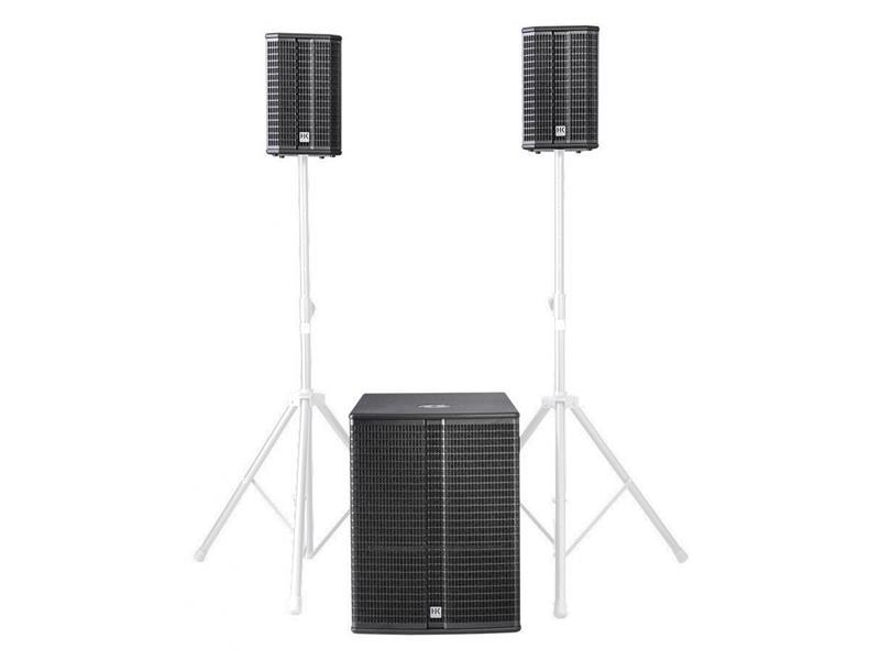 HK Audio LUCAS 2K18 System