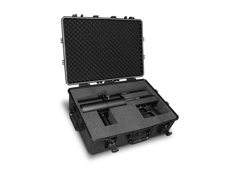 Case für MAGICFX® Konfetti GUN