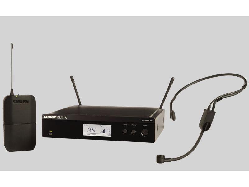 Shure BLX14RE / P31 T11 863 bis 865 Mhz