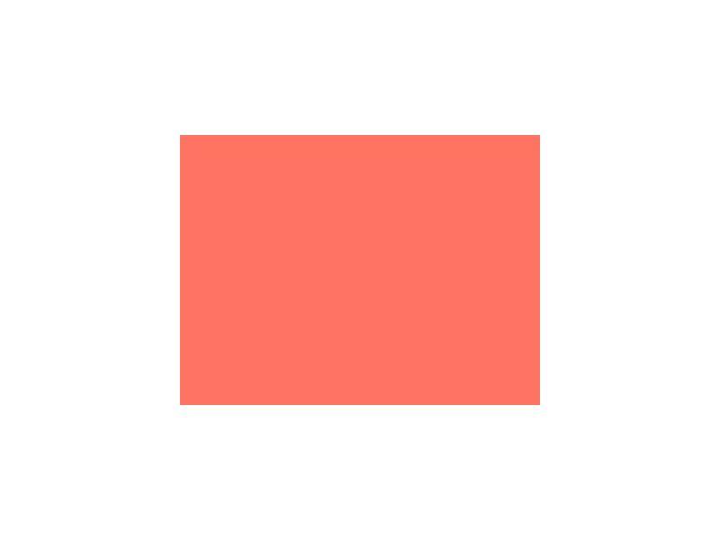 LEE-Filters, Nr. 008, Rolle 762x122cm,normal, Dark Salmon