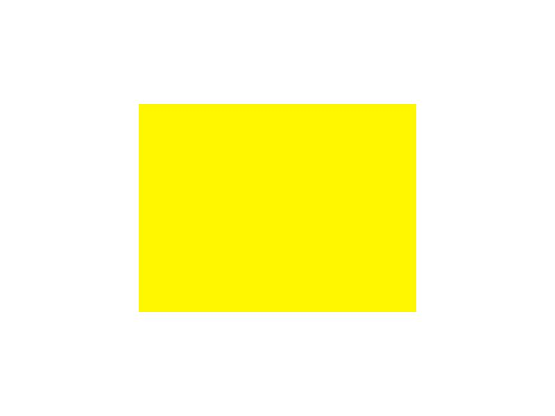 LEE-Filters, Nr. 010, Rolle 762x122cm,normal, Medium Yellow