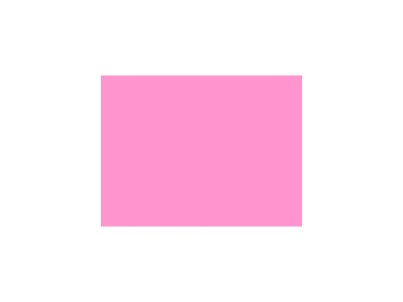 LEE-Filters, Nr. 036, Rolle 762x122cm,normal, Medium Pink