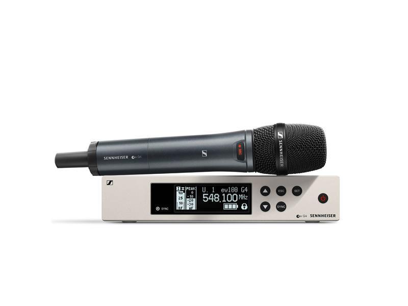 Sennheiser ew 100 G4-935-S-E 823 bis 865 Mhz