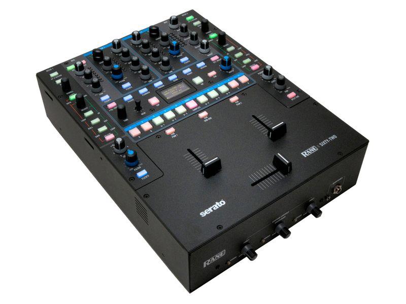 Rane Sixty-Two 2-Kanal Mixer mit 2x USB
