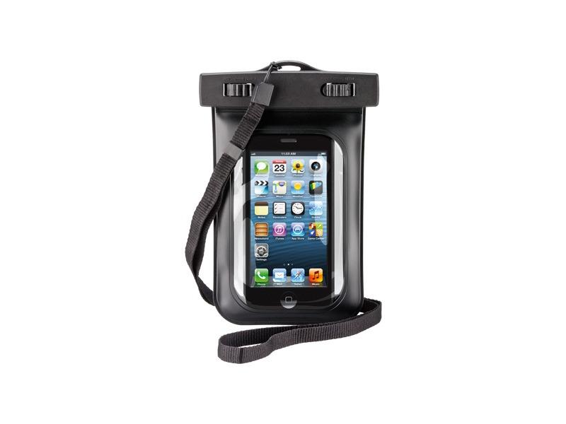 wasserdichte Tasche (Beachbag) für iPhone 3G, iPhone 3Gs, iPhone 4, iPod Touch
