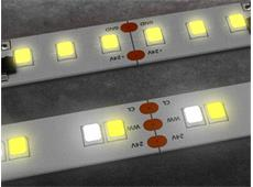 LED Streifen (PWM, CV, constant voltage)