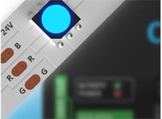 LED Streifen Driver (PWM, CV, constant voltage)