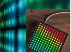 Pixel Panels