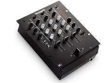 3-Kanal Mixer