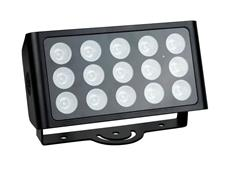 Outdoor LED Fluter weiss