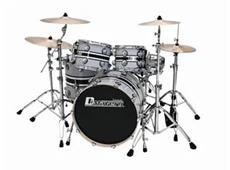 Schlagzeug-Sets
