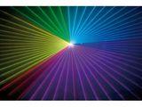 Laser nach Farben