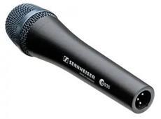 Vokalmikrofone