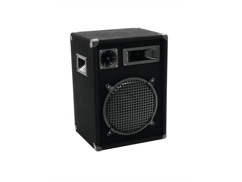 omnitronic dx 1022 3 wege box 200 w rms. Black Bedroom Furniture Sets. Home Design Ideas
