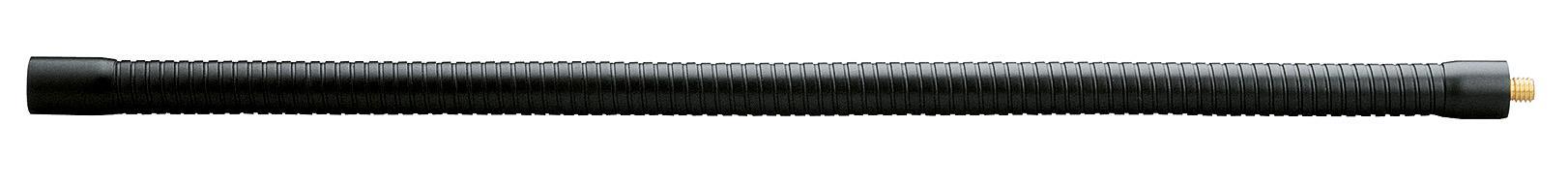 König & Meyer 227 Schwanenhals - schwarz