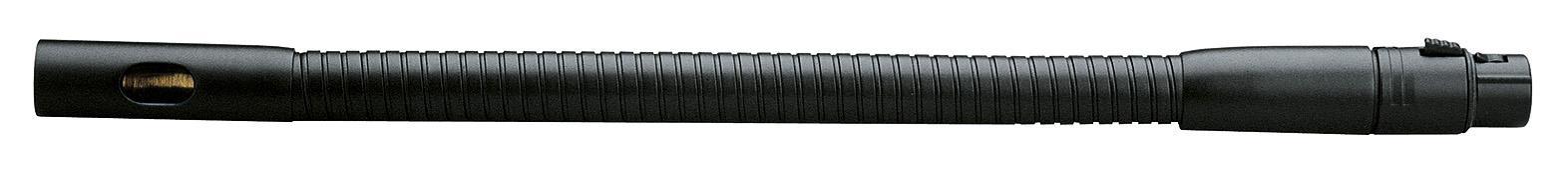 König & Meyer 230/1 Schwanenhals - schwarz