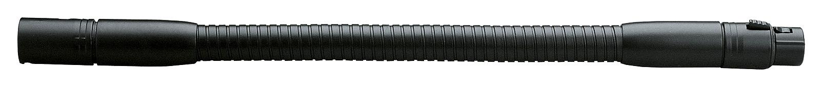 König & Meyer 230/2 Schwanenhals - schwarz
