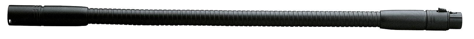 König & Meyer 230/4 Schwanenhals - schwarz