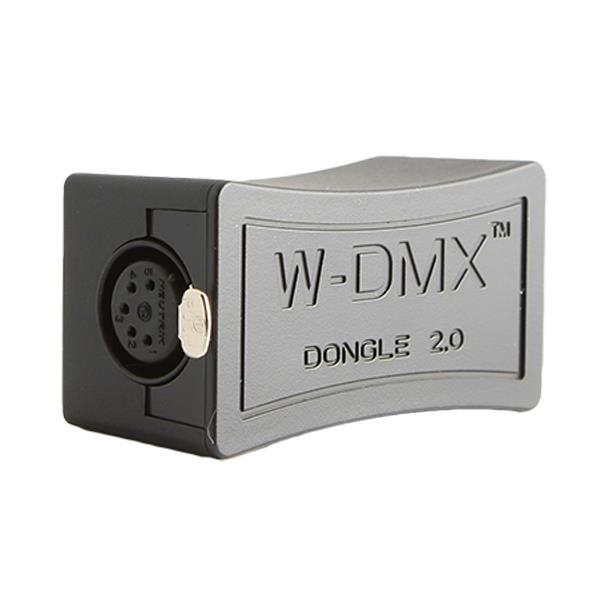 Showtec W-DMX™ USB Dongle