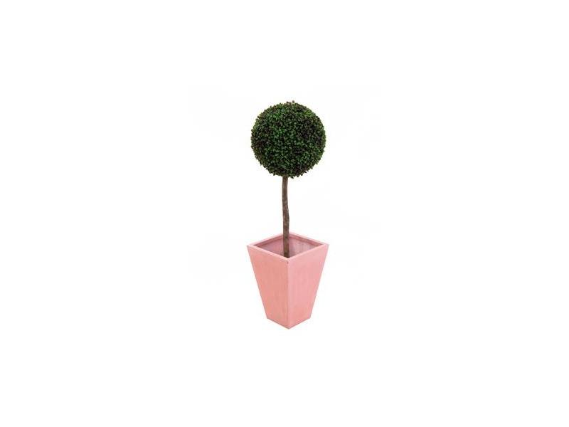EUROPALMS Buchsbaum, 110cm, D=60cm Kunstpflanze