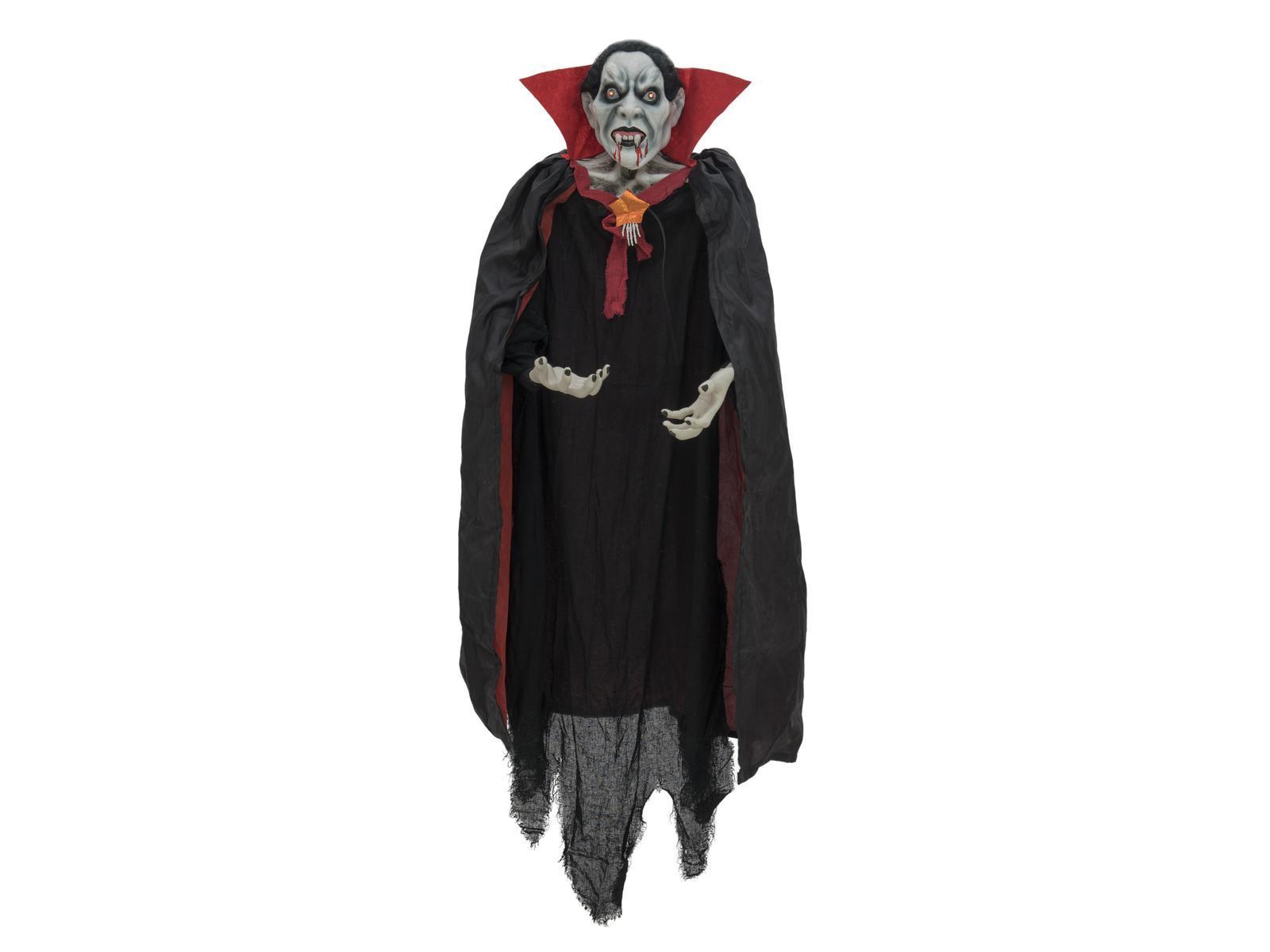 EUROPALMS Halloween Vampir, 170cm