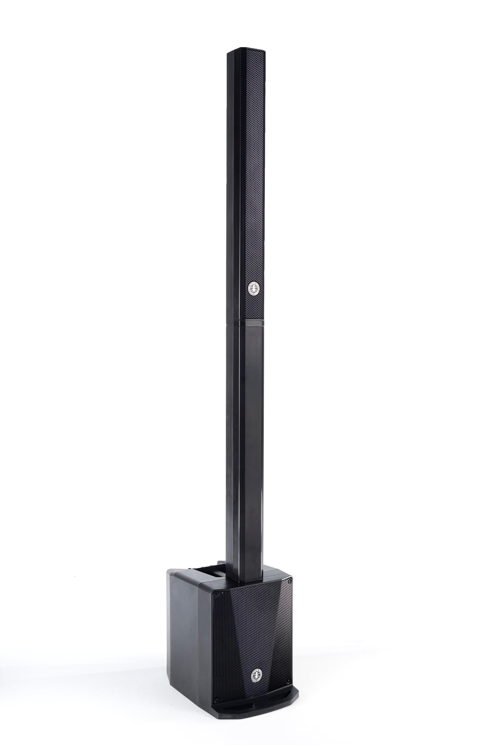 "ANT Audio B-Twig 8 8"" 6x2,75 aktives Säulensystem"